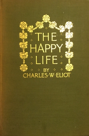 happy life book cover